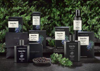 black juniper
